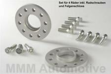 H&R ABE Spurverbreiterung 20/24 mm Set VW Scirocco (Typ 13) Spurplatten