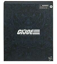 Go Joe Hasbro Pulse Exclusive Classified Snake Eyes
