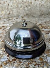 Front Desk Tap Bell For Home School Or Office Hotel Ding Service Call Bell