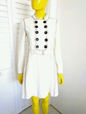 3.1 PHILIP LIM Peacoat with Silk Lining Size 2 Retail $1095!!