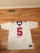 Kerry Collins New York Giants NFL Vintage Nike Team Jersey Men s Size XXL 9be99109e