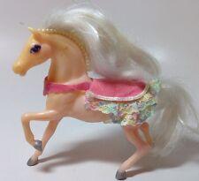 Vintage Enchanted Kingdom Horse Horses Fairy Tale Dewdrop Carriage Pony Saddle