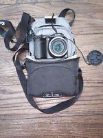 Kodak Easy Share Z5010 14.0 MP Digital Camera Strap Lens Cap &FREE storage case