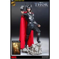 Marvel Thor Premium Format Figure Exclusive Sideshow 3001131 JC