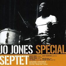 Jo Jones, Jo Jones Septet - Jo Jones Special [New CD]