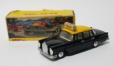 Dinky / Nicky Toys 051, Mercedes-Benz Taxi, - Superb Near Mint Condition Model