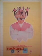 PET SHOP BOYS Wouldnt Normally Do this 1993  UK Poster size Press ADVERT 16x12""