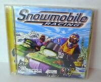 Snowmobile Racing Windows 95 CD-Rom