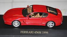 IXO 1/43 FERRARI 456M 1998