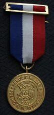 Chile Army ejercito Medal Premio 18 Septiembre Servicio Militar