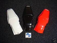 NEW UFO HONDA CR80 96-02 CR85 03-10 REAR FENDER 3627