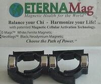 ALEX CHIU NEODYMIUM Magnetic FINGER RINGS Free Shipping USA seller
