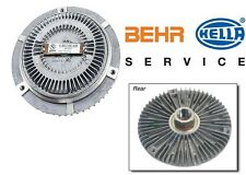 BEHR OEM BMW E32 735i E34 535i M5 E46 M3 Z3 EngineCooling Fan Clutch 11527831619