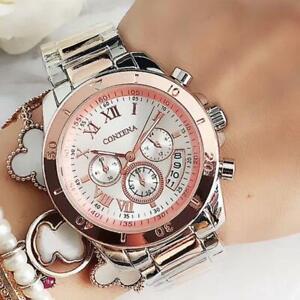zegarek damski montre femme 2020 Womens Watches Ladies Quartz Watch Relogio Femi