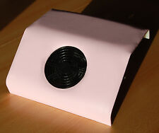Staubabsaugung mit 3 Beutel  Nageltisch  Staubsauger  Nail Dust Collector
