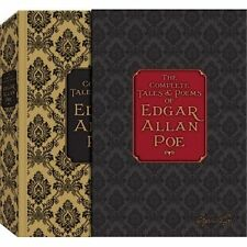 The Complete Tales & Poems of Edgar Allan Poe by Edgar Allan Poe (Hardback, 2014)