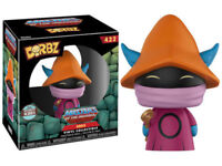 FUNKO DORBZ MASTERS OF THE UNIVERSE 422 ORKO VINYL COLLECTIBLE Gift Idea NEW