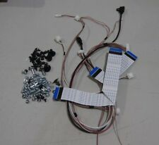 Genuine Wires, Cables and Screws For Panasonic TH-P50ST60A 50'' Plasma TV