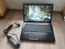 Lenovo G780 - i7 3. Gen, 8GB RAM, 512GB SSD, Nvidia, 17,3