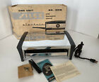 NEW NOS Vintage 1960s Proctor Silex Electric Toaster Broiler No. 1506 in Box photo