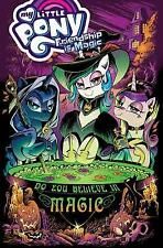 My Little Pony: Friendship Is Magic Volume 16 by Ted Anderson (Paperback, 2019)