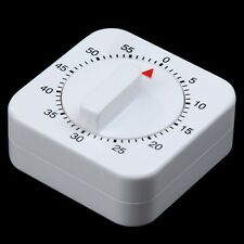 60 Mins Timer 1 Hour Kitchen Cooking Game Count Down Up Timer Counter Alarm