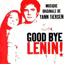 GOODBYE LENIN (BOF) - TIERSEN YANN (CD)