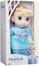 Disney Princess Frozen 2 Young Elsa Doll
