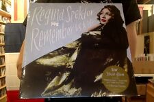 Regina Spektor Remember Us to Life 2xLP sealed vinyl