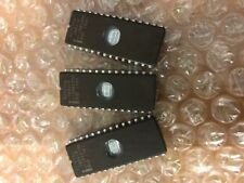 3 X D27C256 28Pin IC EPROM Intel borrable Eprom 256K 32KX8, M27C256, AM27C256