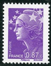 STAMP / TIMBRE DE FRANCE  N° 4474 ** MARIANNE DE BEAUJARD