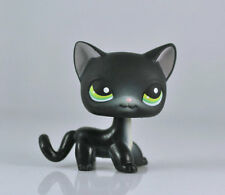 Pet Short hair Cat Collection Child Girl Boy Figure  Littlest Toy Loose LPS831