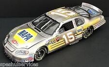 2004 Michael Waltrip 15 NAPA 1:24 RCCA ELITE METAL Chevy Monte Carlo 382/800