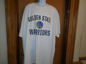Golden State Warriors Fanatics Men's 5XL T Shirt NWT