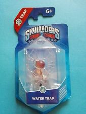 NUOVO VARIANTE CRYSTAL CLEAR Skylanders TRAP TEAM trappola ANGEL acqua RARE NEW