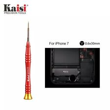 iPhone 7 8 XS Plus + Tri-Point 3-Point 0.6Y Tip Screwdriver For Internal Screws