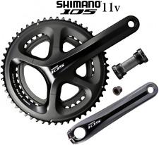 Pedalier Shimano 105 FC-5800 11Vit - 170mm 36/52