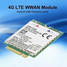 New listing Sierra Em7345 04X6014 4G Lte Wwan Card For lenovo Thinkpad