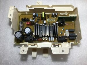 SAMSUNG WASHING MACHINE WF80F5E5U4W WF80F5E5U4W/EU - INVERTER PCB DC92-00969A