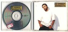 Cd SHAGGY Boombastic OTTIMO Cds single singolo 6 TRACKS