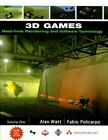 3D Games : Real Time Rendering and Software Technology Compact Disc Alan Watt