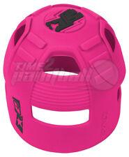 Planet Eclipse Tank Grip - Pink / Black **FREE SHIPPING** Paintball Exalt Butt