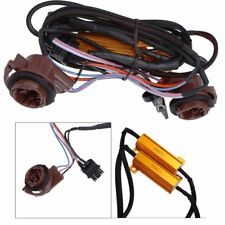 Load Resistor For Switchback LED Turn Signal Light Fix Hyper Flash  3157 4157 2x