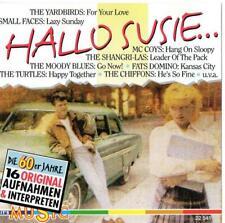 Hello Susie..... - Die 60er Jahre   1993