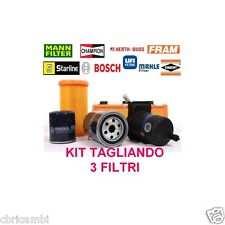 """Spazio interno filtro 4x BOSCH CANDELA FILTRO OLIO FILTRO ARIA /""""C/"""" SKODA"""