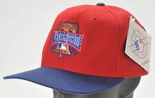 Baseball All Star Game 1996 Philadelphia Phillies Cap Hat New Era USA Deadstock