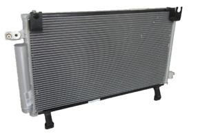 *NEW* AIR CONDITION CONDENSER for GREAT WALL V240 2.4L 4CYL 4/2011 - ON *PETROL*