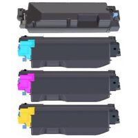 4 XL Toner für kompatibel für Kyocera ECOSYS TK5270 M6230 M6630 P6230 P6230CDN