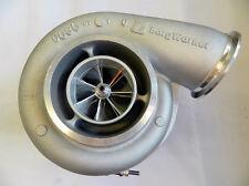 Borg Warner AirWerks S400SX4 Turbo-75mm-T6-Twin Scroll-1.32 A/R 500-1050hp
