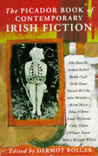 The Picador Book Of Contemporary Irish Fiction, , Very Good Book
